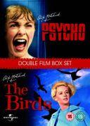 Psycho/The Birds