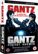 Gantz / Gantz: Perfect Answer