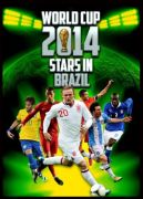 World Cup 2014: Stars In Brazil