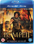 Pompeii 3D (Includes 2D Version)