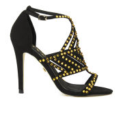 Ravel Women's Las Vegas Heeled Sandals - Black