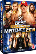 WWE: Best PPV Matches 2014