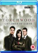 Torchwood - Series 3 - Children Of Earth