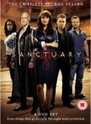 Sanctuary Series 2
