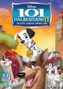 101 Dalmatians 2: Patchs London Adventure