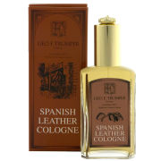 Água de Colónia Spanish Leather da Geo. F. Trumper 50 ml