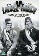 Laurel & Hardy - Sons Of The Desert & Related Shorts