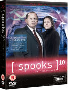 Spooks - Series 10