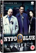 NYPD Blue - Seizoen 5