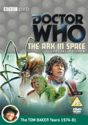 Doctor Who: Ark in Space - Speciale Editie