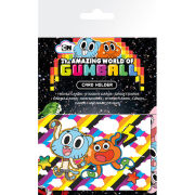 Gumball Friendship - Tarjetera