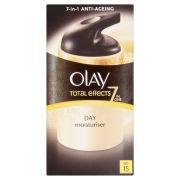 Olay Total Effects Moisturiser Day Cream SPF15 (50ml)