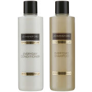 ShampooingEveryday Expert Colour Care de Jo Hansford (250ml) etAprès-shampooing (250ml)