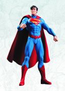 Figura Superman - DC Comics The New 52