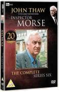 Inspector Morse - Series Six