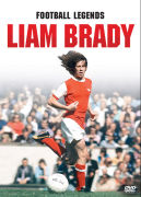 Football Legends: Liam Brady
