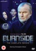 Burnside - The Complete Series