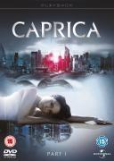 Caprica Season 1 - Volume 1