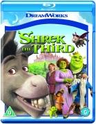 Shrek El Tercero