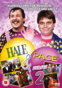Hale and Pace - Complete Series 2