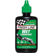Finish Line Cross Country Lube - 120ml