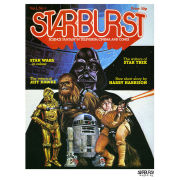Star Wars Issue 1 - 1978 Fine Art Print