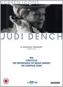 Judi Dench: Screen Icons Collection
