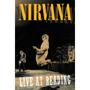 Nirvana Reading - Maxi Poster - 61 x 91.5cm