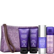 "Alterna Caviar Moisture ""Beauty To Go"" Travel Bag"