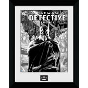 Batman Detective - 30 x 40cm Collector Prints