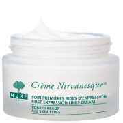 NUXE Nirvanesque Cream - Normal Combinat Skin (50ml)