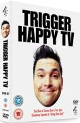 Trigger Happy - Series 1, 2 en 3 [Box Set]