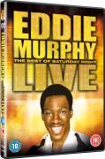 Eddie Murphy Live