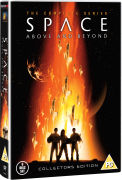 Space: Above and Beyond - Complete Serie (Speciale Editie)