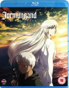 Jormungand: Perfect Order - Complete Season 2