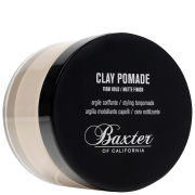 Baxter of California Clay Pomade 2oz
