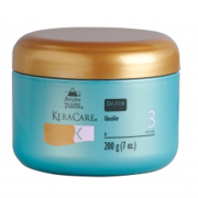 Tratamiento Keracare Dry & Itchy Scalp Glossifier (200g)