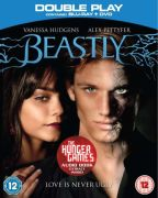 Beastly (Bevat Blu-Ray en DVD Copy)