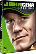 WWE: John Cena Experience (Single Disc)