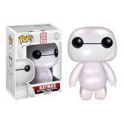 Disney Big Hero 6 Baymax Pearlescent 15 cm Pop! Vynil