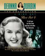 Deanna Durbin Collection - Box Set Four