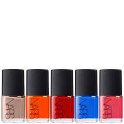 NARS Cosmetics Nail Polish Collection