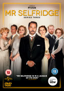 Mr Selfridge - Series 3