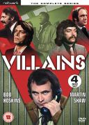 Villains - The Complete Series