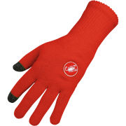 Castelli Prima Gloves - Red