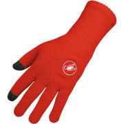 Castelli Prima Gloves - Red