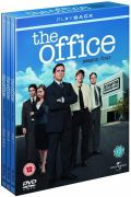 The Office - An American Workplace - Seizoen 4