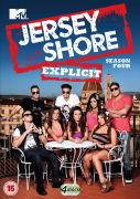 Jersey Shore - Season 4