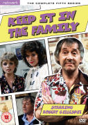 Keep It In The Family - Seizoen 5 - Compleet