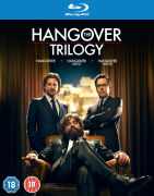 The Hangover Trilogy (Bevat UltraViolet Copy)